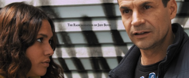 The Radicalization of Jeff Boyd by Uwe Schwarzwalder